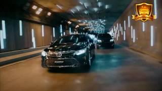 Toyota Camry -  Phien Ban Nguoi Van chuyen