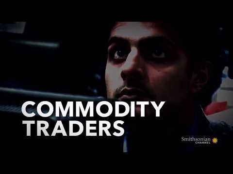 How Commercial Traders Exploit Cash Commodities 2019