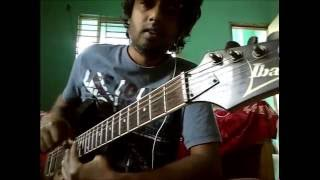 HOW TO GUITAR TUNE, GUITAR TUNNING DISCUSSION & E-tunning lesson,  BANGLA GUITAR TUTORIAL