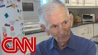 Dying WWII vet asks to meet someone from same battlefield