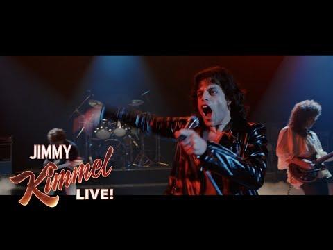 Rami Malek on Becoming Freddie Mercury