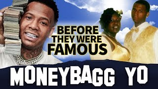 MONEYBAGG YO | Before They Were Famous | Bet On Me | Biography