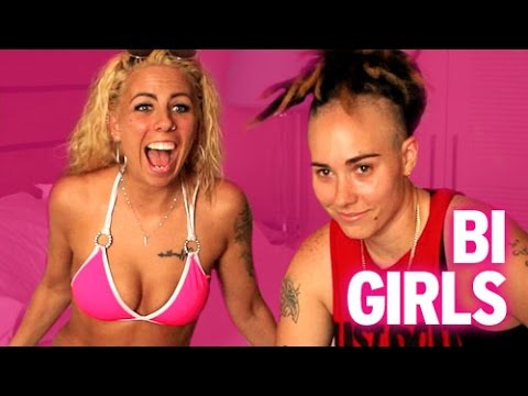 Lesbians Explain : Dating Bisexuals