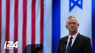 FULL: Israel Election Candidate Benny Gantz At 2019 AIPAC