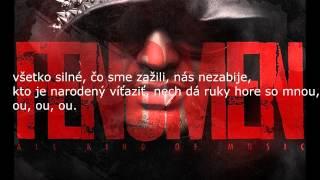 Rytmus feat. Ego - Deti Stratenej Generácie + TEXT !