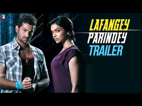 Xxx Mp4 Lafangey Parindey Official Trailer Neil Nitin Mukesh Deepika Padukone 3gp Sex