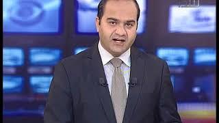 مداخلة براء عبد الرحمن لقناة شدا الفضائية حول اخر تطورات دمشق وريفها