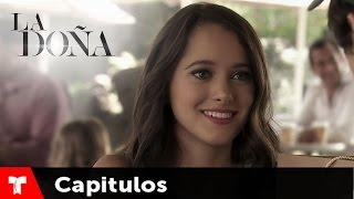 La Doña   Capítulo 90   Telemundo Novelas