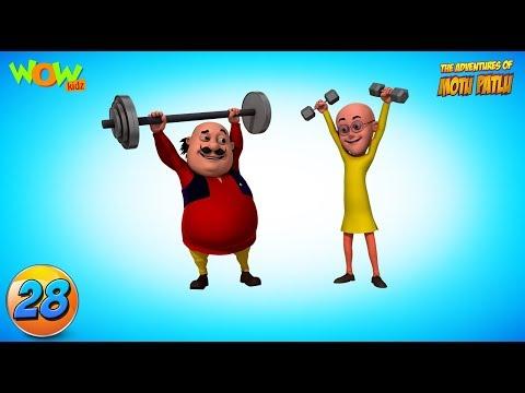 Xxx Mp4 Motu Patlu Funny Videos Collection 28 As Seen On Nickelodeon 3gp Sex