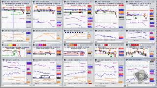 John Persons Markteinschätzung für die Woche 24.– 28.08.2015
