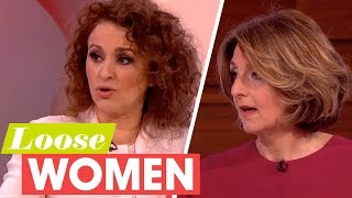 Would You Ever Let Your Dog Play With Your Baby? | Loose Women