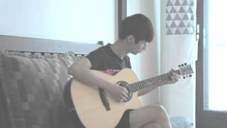 (Original) First Step - Sungha Jung