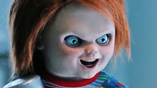 Cult Of Chucky   official trailer #2 (2017)