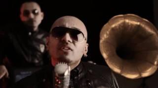 Taj-E featuring BEE2 - Dar Lagda (Official Video)