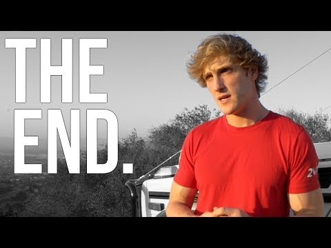 Xxx Mp4 THE END OF LOGAN PAUL VLOGS 3gp Sex