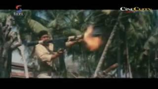 Dushmani -- The Target Action Scene 2