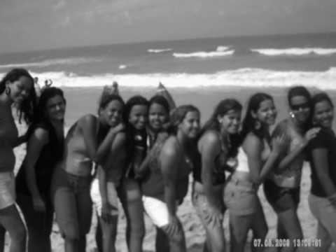 Vipas na praia