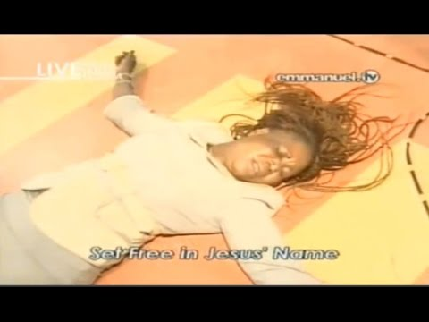 SCOAN 10/05/15: Prayer With Morning Water (Satan & Evil Spirits Works Revealed) Emmanuel TV