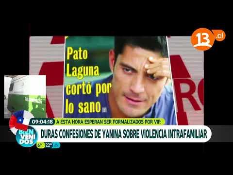 Xxx Mp4 ¡Duras Confesiones De Yanina Sobre Pato Laguna Bienvenidos 3gp Sex