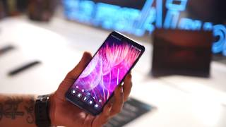 Honor View 10: Quick Hands On At The Honor Event CES 2018