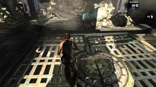Tomb Raider Walkthrough - Part 12