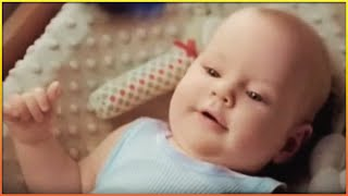 Funny Baby Commercials