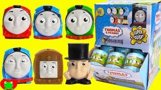 Thomas the Train Mashems