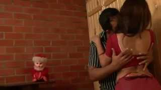 Beauty Actress Latest Tamil Movie 'Shanthi' Actress Archana Hot Bed Room Scenes http://www.Onwap.In