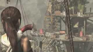 Tomb Raider 2013 Spiel Film Deutsch
