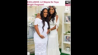 Toya Wright Is Reportedly Pregnant With Her 2nd Child!