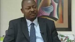KCB Group, CEO - Martin Oduor-Otieno