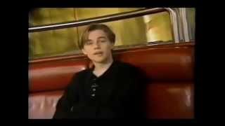 Leonardo DiCaprio - TV Clips 1994 1995