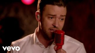 Justin Timberlake  Take Back The Night Live From Hoboken Target Exclusive