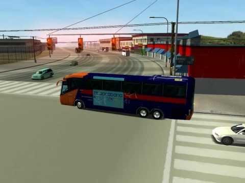 18 WOS HAULIN bus trip1 with Irizar Century