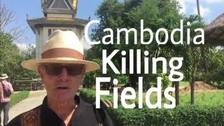 Cambodia Killing Fields Cambodia First They Killed My Father
