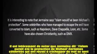 Pourquoi Les Illuminati Ont Tue Michael Jackson 9