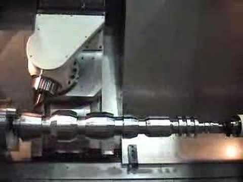 Mecanizado de Presición CNC
