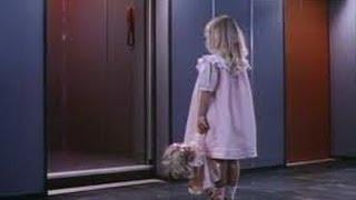O Elevador Assassino - Filme Completo (VHSRip)