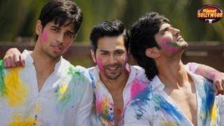 Varun Dhawan's Loss Becomes Sushant Singh Rajput's Gain | Bollywood News