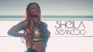 SHEILA SEMEDO  -