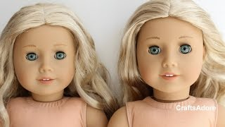 Opening Caroline Abbott American Girl Doll & eBay haul ~HD PLEASE WATCH ING HD~