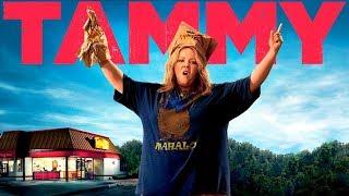 Tammy (Trailer español)