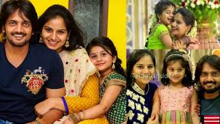 Tollywood Young Heroes with Wifes
