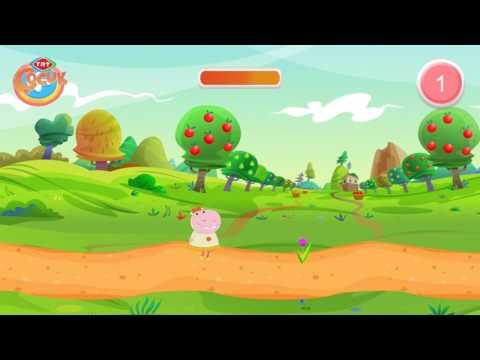 TRT Çocuk - Kare  Oyun İncelemesi