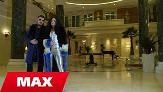 Samanta ft. Ermal Fejzullahu - Faj (Official Video 4K )