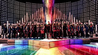 EXILE TRIBE / THE REVOLUTION