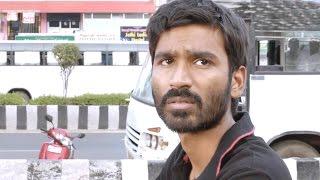 Raghuvaran B.tech Introduction Scene - Dhanush, Amala Paul