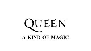 Queen - A Kind Of Magic - Remastered