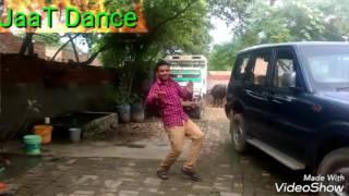 GANDAAS HORI SE SANDEEP HUDDA JAAT DANCE