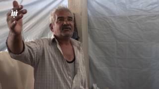 أين المنظمات الإنسانية والهيئات المحلية في درعا عن هؤلاء !